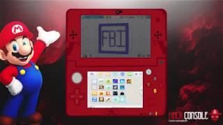 Tutoriel : Supprimer un jeu 3DS sous CFW