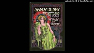 Watch Sandy Denny The Leaves Of Life video