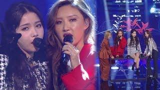 Download Mp3 Mamamoo 마마무  - Wind Flower @인기가요 Inkigayo 20181216