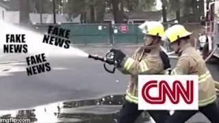 Best of CNN-Trump Memes