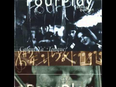 FourPlay String Quartet - Dr. Who Theme