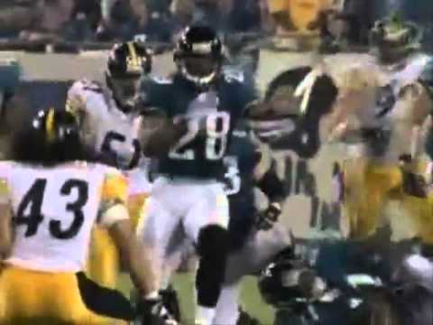 Fred Taylor Sick Jukes