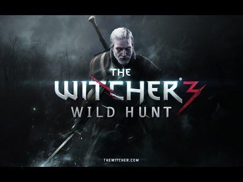 The Witcher 3 Wild Hunt language + Save location