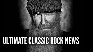 ZZ Top's Billy Gibbons Goes Solo with 'Perfectamundo' Album, Tour