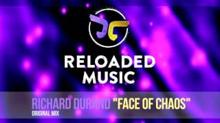 Richard Durand - Face Of Chaos (Original Mix)