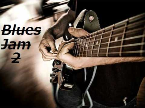 Blues Music  -  Instrumental Blues Guitar