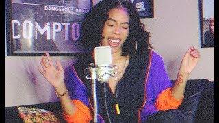 Chris Brown - Undecided Cover | Dainá