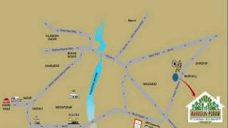 Mahagun Mahagunpuram II 2 Ghaziabad Location Map Price List Floor Payment Layout Site Plan Reviews