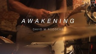 "Gambar cover David M Rodgers - ""Awakening"" (Songs For A Generation)"