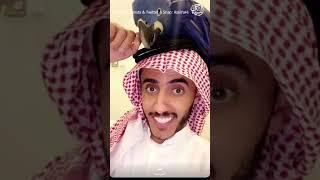 سعودي يعشق الحيوانات المفترسة والغريبة ويعيش معها