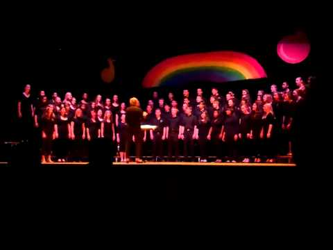 2012 Trinity High School Music From Musicals