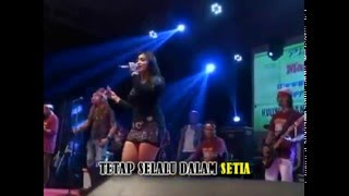 Hot Dangdut - MAWAR DITANGAN