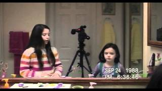 Paranormal Activity 3 - Trailer #1