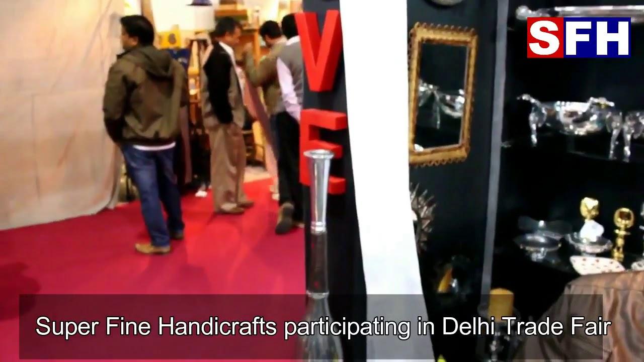 tradefair super fine handicrafts