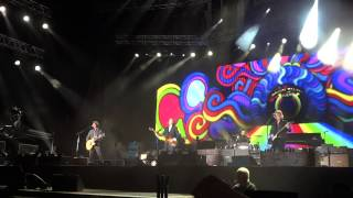 Paul McCartney - Magical Mystery Tour (Lima 2014, Super Vip)