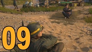 VERN CAN'T BOOTY SLIDE - Call of Duty WW2 Road to Commander - Part 9