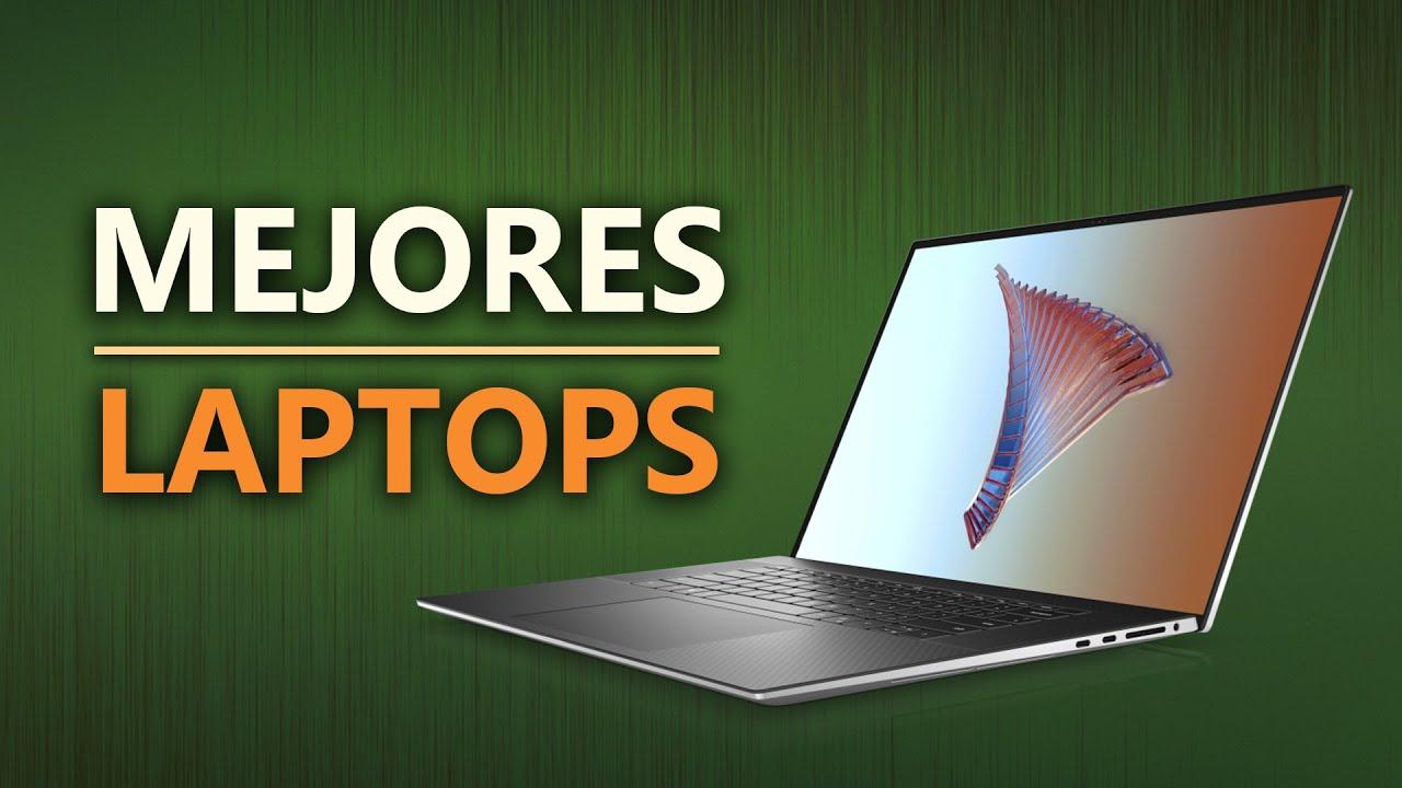 TOP 5 Mejores Laptops 2020 | Los Mejores En Diseño Y En Rendimiento