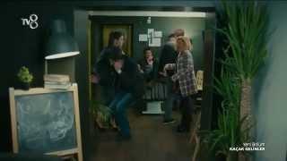 Kaçak Gelinler - 1.Sezon 26.Bölüm 2.Parça (25.12.2014)