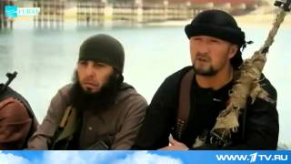 Багдад и Дамаск под угрозой захвата боевиками ИГИЛ - 1TV HD news 2015.05.31 22:09:34