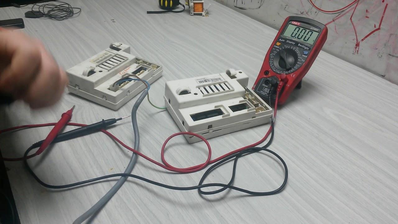 ремонт и диагностика модуля стиральных машин Индезит, Аристон (плата Аркадия)