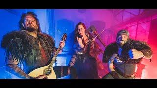 FEUERSCHWANZ - Kampfzwerg (Official Video) | Napalm Records