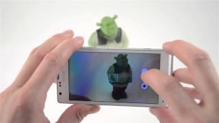 Обзор Sony Xperia SP(, 2013-07-30T14:51:47.000Z)
