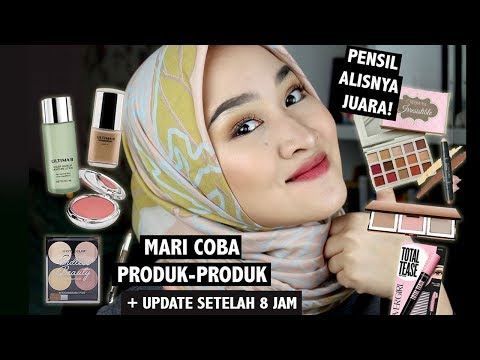 Chatty Get Ready With Me : Go To Subtle Glam Makeup | Kiara Leswara