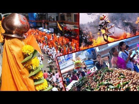 Sankranthi Festivals in Tamil    Indian Festival & Cultural    Karnataka Festivals
