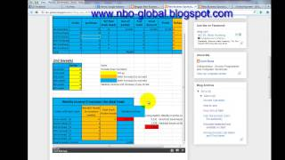 NBO Income Calculator
