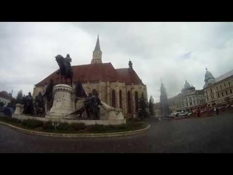 SRPRS.ME-trip to Cluj Napoca, Romania - Florence Peeters