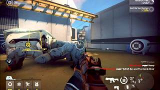 BRINK Gameplay PC - HD