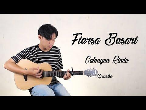fiersa-besari---celengan-rindu-karaoke-(minus-one-/-no-vocal)-by-myday-project