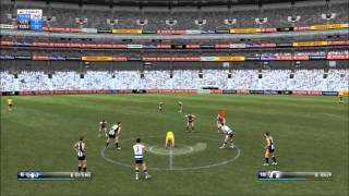 AFL LIVE - 2011 AFL Grand Final, Geelong vs Collingwood
