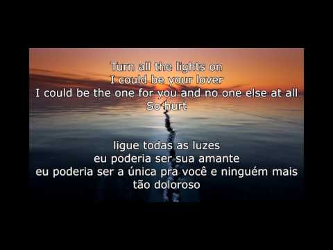 Ivan B - Edge Of The World (ft. Niykee Heaton) - lyrics/letra (inglês/português)
