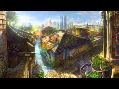 T.E.E.D - Garden (Calibre Remix)
