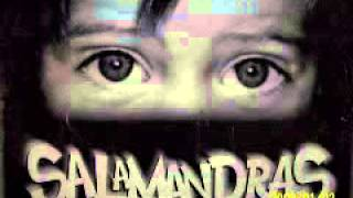 SALAMANDRAS Rock - Disco Completo - [HD Sound]