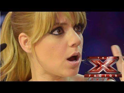 ישראל X Factor - פרק 7 המלא :: הכי מפתיע שיש!