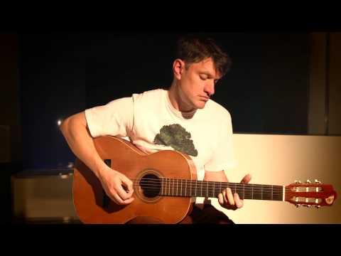 Music Video - Martin Fisher - Change My Mind