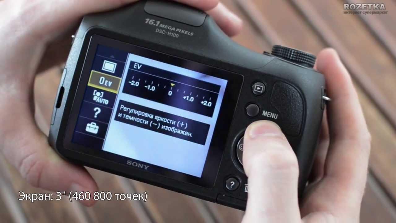 Какой фотоаппарат купить ? Лучшие беззеркальные камеры — весна .