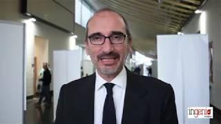 Torre Libeskind, Giuliani (Redesco): il rapporto tra progettista e fornitore fondamentale e costante thumbnail