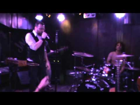 P.I.F. - Kolelo (Live @ Club Stroeja, Sofia - 15 November 2012)