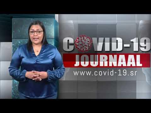 Het Covid Journaal Afl 10 19 Augustus