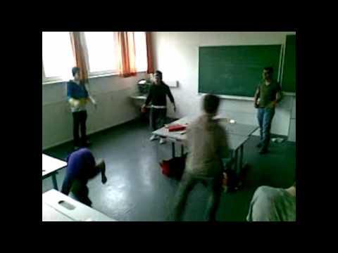 Stressball HTL-Traun