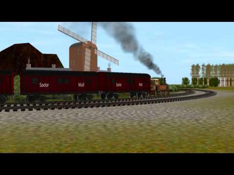 Thomas and friends the island of sodor intro cgi | Doovi