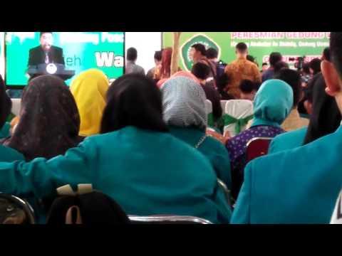 Shalawat Nuril Anwar Unisma