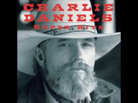Charlie Daniels - Boogie Woogie Fiddle Country Blues