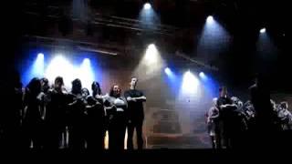 Starmania interprété par le Conservatoire de Lucé