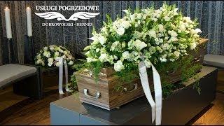 Dobrowolski-Hernes - Usługi Pogrzebowe Poznań