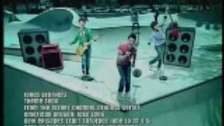 Jonas Brothers - American Dragon Jake Long Theme Song