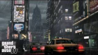 Michael Hunter - Soviet Connection (GTA IV Intro Soundtrack) HQ with DOWNLOAD LINK!